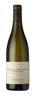 Thomas Morey Batard Montrachet 2012 750ml